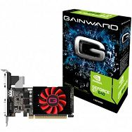 VC GAINWARD nVidia GeForce GT640, PCI-e, 1024 MB GDDR5/64 bits, 1046/2505MHz, HDMI+DVI-D+VGA, 2-slot fan