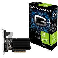 VC GAINWARD nVidia GeForce GT730, PCI-e, 2Gb DDR3/64bit, 902MHz, Dual-link DVI-D/HDMI/VGA