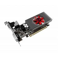 VC GAINWARD nVidia GeForce GT740, PCI-e, 2Gb DDR3/128bit, 993/891MHz, VGA + Dual-link DVI-D + HDMI