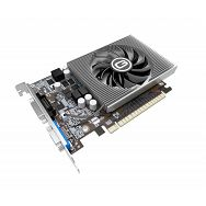 VC Gainward nVidia Geforce GTX-750, PCIe 1024MB, GDDR5 128bit Dual-link DVI-D-mHDMI-VGA, single slot