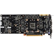 VC GAINWARD nVidia GeForce GTX750, PCI-e, 1Gb GDDR5/128bit, 1085(1163)/2550MHz, mini-HDMI/dual-link-DVI-D/VGA