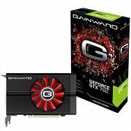 VC GAINWARD nVidia GeForce GTX750, PCI-e, 2Gb GDDR5/128bit, 1020(1085)/2505MHz, mini HDMI/Dual-link DVI-D/VGA