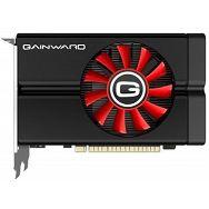 VC GAINWARD nVidia GeForce GTX750Ti GS, PCI-e, 2048Mb GDDR5/128bit, 1202(1281)/3004MHZ, mini HDMI + Dual-link DVI-D + VGA, retail