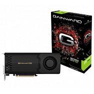 VC GAINWARD nVidia GeForce GTX760, PCI-e, 2048Mb GDDR5/256bit, 980/3004MHz, Dual DVI, HDMI, DisplayPort