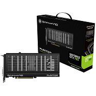 VC GAINWARD nVidia GeForce GTX760 Phantom, PCI-e, 2048Mb GDDR5/256bit, 1072/3100MHz, DVI-I, DVI-D, HDMI, DisplayPort