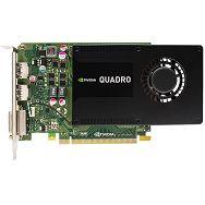 VC NVIDIA Quadro  K2200 4 GB GDDR5/128-bit, DVI-I (1), DP 1.2 (2)/Single Slot