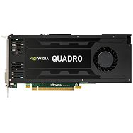 VC NVIDIA Quadro K4200 4GB GDDR5/256-bit,  DVI-I (1), DP 1.2 (2)/Single Slot/3 pin Stereo/Multi-Display Synchronization