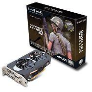 VC SAPPHIRE AMD Radeon HD7850 2G GDDR5 PCI-E DVI-I / DVI-D / HDMI / DP DUAL-X, 860MHz / 1200MHz, 256-bit, 2 slot active,LITE