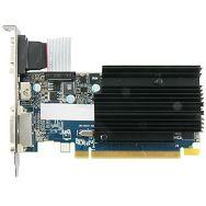 VC SAPPHIRE AMD Radeon R5 230 1G DDR3 PCI-E HDMI / DVI-D / VGA, 625MHz / 667MHz, 64-bit, 1 slot passive, LITE