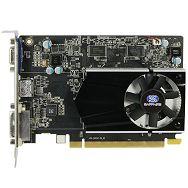 VC SAPPHIRE AMD Radeon R7 240 2G DDR3 PCI-E HDMI / DVI-D / VGA WITH BOOST, 730MHz (780MHz) / 900Hz, 128-bit, 1 slot active, , LITE