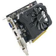 VC SAPPHIRE AMD Radeon R7 250X 1G GDDR5 PCI-E HDMI / DVI-I / DP, 950MHz / 1125MHz, 128-bit, 2 slot active, LITE
