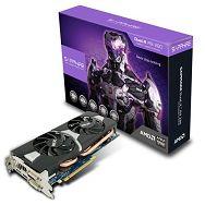 VC SAPPHIRE AMD Radeon R9 280 3G GDDR5 PCI-E DVI-I / DVI-D / HDMI / DP DUAL-X WITH BOOST (UEFI), 850MHz (940MHz) / 1250MHz, 384-bit, 2 slot active, LITE