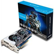 VC SAPPHIRE AMD Radeon VAPOR-X R7 250X 1G GDDR5 PCI-E DVI-I / DVI-D / HDMI / DP OC VERSION, 1100MHz / 1300MHz, 128-bit, 2 slot active, LITE