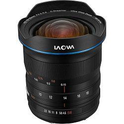 Venus Optics Laowa 10-18mm f/4.5-5.6 Zoom objektiv za Sony FE E-mount