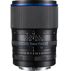 Venus Optics Laowa 105mm f/2 STF objektiv za Sony FE E-mount