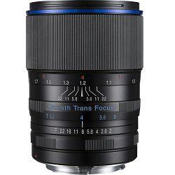 Venus Optics Laowa 105mm f/2 STF objektiv za Sony FE E-mount