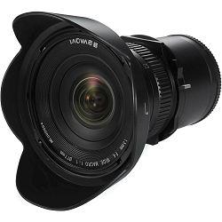 Venus Optics Laowa 15mm f/4 1:1 Macro širokokutni objektiv za Sony E-mount