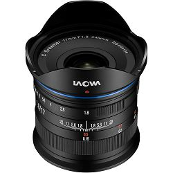 Venus Optics Laowa 17mm f/1.8 MFT širokokutni objektiv za Olympus Panasonic MFT micro4/3