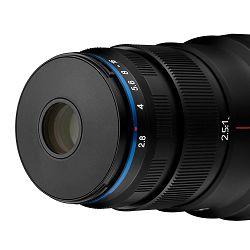 Venus Optics Laowa 25mm f/2.8 2.5-5x Ultra Macro širokokutni objektiv za Sony FE E-mount