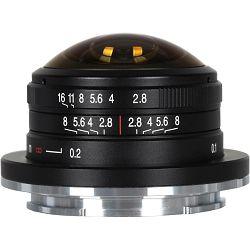 Venus Optics Laowa 4mm f/2.8 Fisheye objektiv za Sony E-mount