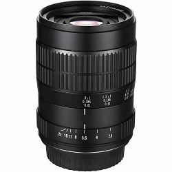 Venus Optics Laowa 60mm f/2.8 2:1 2x Ultra Macro objektiv za Nikon F FX