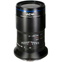 Venus Optics Laowa 65mm f/2.8 2x Ultra Macro APO objektiv za Nikon Z