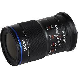 Venus Optics Laowa 65mm f/2.8 2x Ultra Macro APO objektiv za Fujifilm X