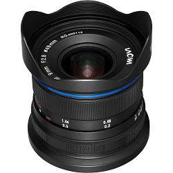 Venus Optics Laowa 9mm f/2.8 Zero-D ultra širokokutni objektiv za Canon EF-M