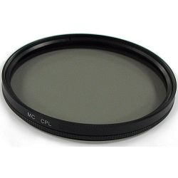 Venus Optics Laowa CPL slim MRC filter 49mm