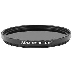 Venus Optics Laowa ND 1000 filter 49mm