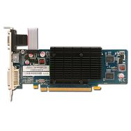 Video Card SAPPHIRE Radeon HD 5450 DDR3 1GB/64bit, 650MHz/800MHz, PCI-E 2.1 x16, HDTV+HDCP,HDMI,DVI,VGA, VGA Heatsink, Lite Retail