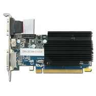 Video Card SAPPHIRE Radeon HD 6450 DDR3 1GB/64bit, 625MHz/667MHz, PCI-E 2.1 x16,HDMI,DVI,VGA, VGA Heatsink, Lite Retail
