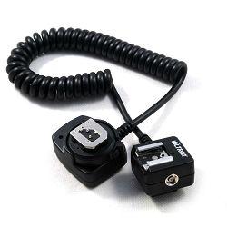 Viltrox SC-29 Off-Camera Shoe Cord za Nikon (SB-SC-28)