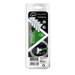 Visible Dust EZ KIT 1.0 zelene + Sensor Clean set za Full Frame senzor komplet za čišćenje senzora