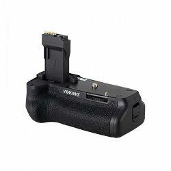 Voking Držač baterija za Canon EOS 760D, 750D Battery grip Batteriegriff BG-E18 (VK-BG-C760D)