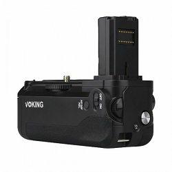 Voking Držač baterija za Sony Alpha 7, 7R, 7S Battery grip Batteriegriff (VK-BG-SA7)
