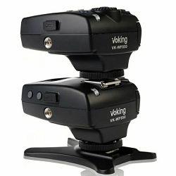 Voking Transceiver Nikon TTL odašiljač i prijemnik za bljeskalicu (VK-WF850N)