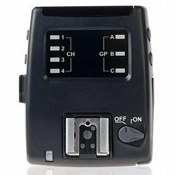 Voking Transceiver Nikon TTL Receiver predajnik za bljeskalicu (VK-WF850NR)