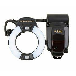 Voking VK110 Ringblitz macro bljeskalica za Nikon (VK110-N)