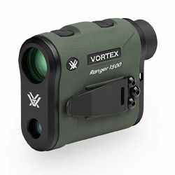 Vortex Ranger 1500 Rangefinder Distance Meter laser za mjerenje udaljenosti