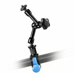 Walimex Pro Lighting Equiment Set for LED 18cm long joint magic arm 20369 fleksibilna zglobna ruka nosivost 2kg