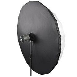 Walimex Softbox Umbrella Diffusion 180cm Translucent Reflector reflektirajuće platno za difuzni foto kišobran Brolly box