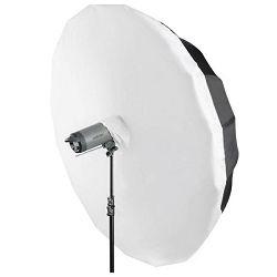 Walimex Softbox Umbrella Pro Reflex Diffusor white 180cm difuzno platno za reflektirajući foto kišobran Brolly box