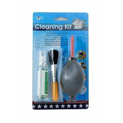 Weifeng Delux Kit za čišćenje 2033G 4u1 WOA2033G