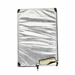 Weifeng studijska reflektirajuća ploča 60x92cm RE2007 4u1 Gold Silver White Black