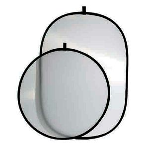 Weifeng transparentno sjenilo 102x153cm omekšivač svijetla difuzor ploha