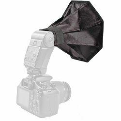 Weifeng univerzalni difuzor mini octa softbox za bljeskalice 20cm