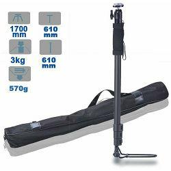 Weifeng WT-1007 Monopod 65-173cm nosivost 3 kg