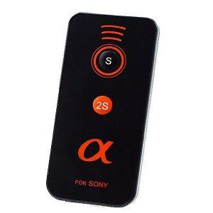 Yongnuo IR daljinski okidač za Sony Alfa, SLT-A55V, Nex5