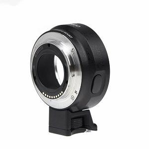 Yongnuo EF-E Adapte EF lens to Sony Nex E cameras, automatic